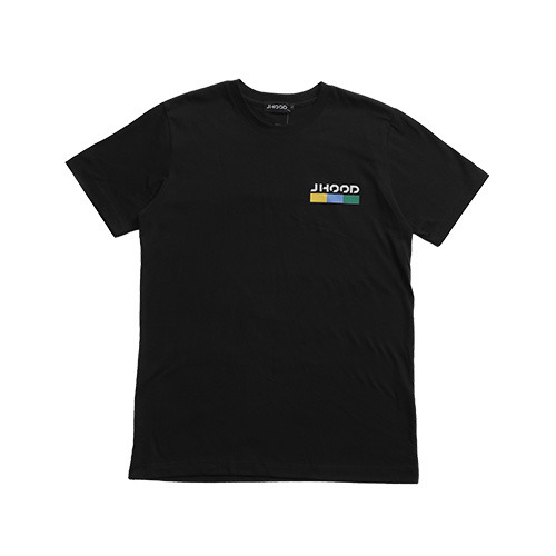 Jhood Brazil T-Shirts - Black