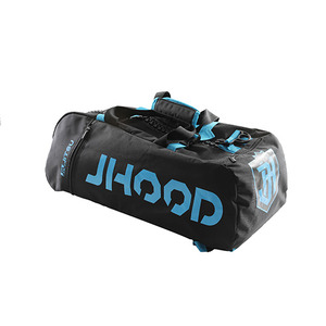 Jhood Duffle bag - Blue